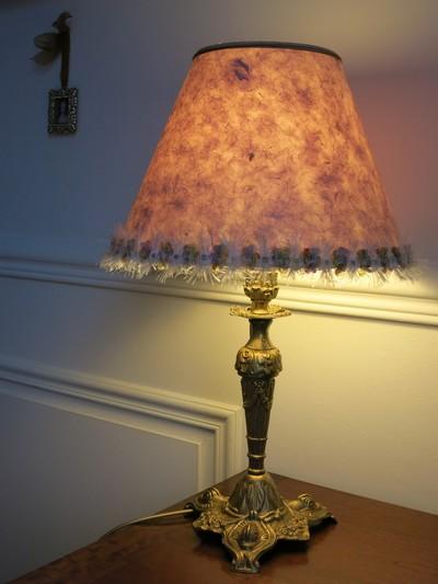 faire abat jour papier amazing fabriquer abat jour papier fabriquer un abatjour pour mieux. Black Bedroom Furniture Sets. Home Design Ideas
