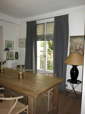 ambiance maison de famille les habits du logis. Black Bedroom Furniture Sets. Home Design Ideas